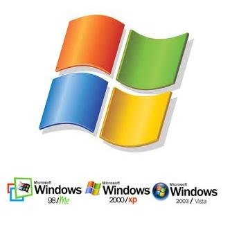 O sistema é compatível com quais versões do windows?  -  SISTEMA DESCOMPLICADO