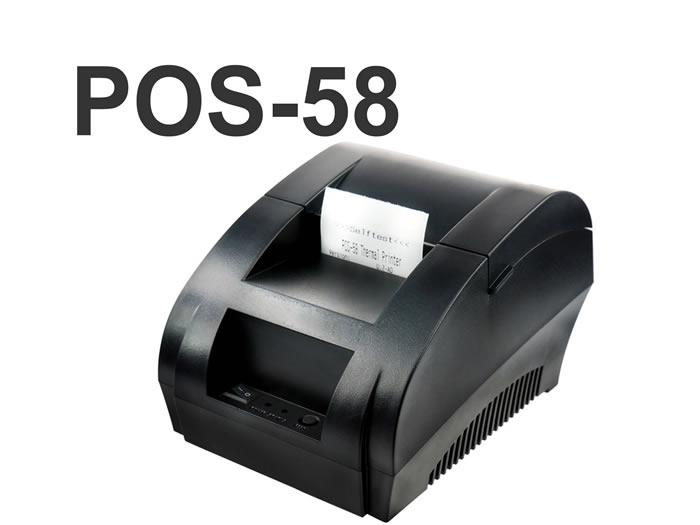 Video - Como instalar Impressora POS-58 -  SISTEMA DESCOMPLICADO