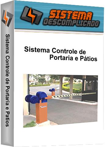 Portaria e Condominios -  SISTEMA DESCOMPLICADO