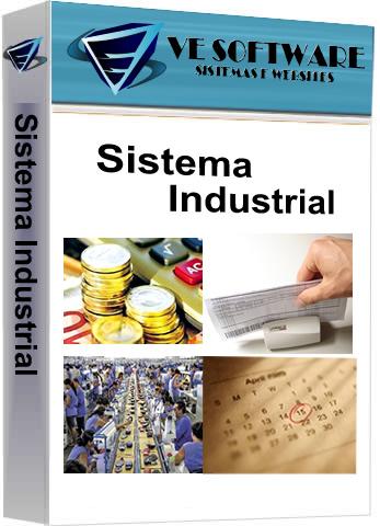 Gerenciador Industrial -  SISTEMA DESCOMPLICADO
