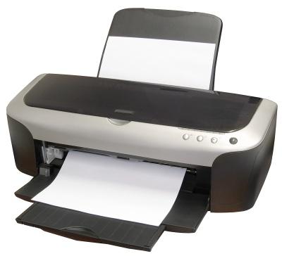 Configuração de formulário e impressão direta pelo sistema  -  SISTEMA DESCOMPLICADO