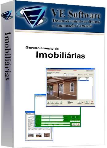 Locação Gerencia Imóveis - Completo -  SISTEMA DESCOMPLICADO