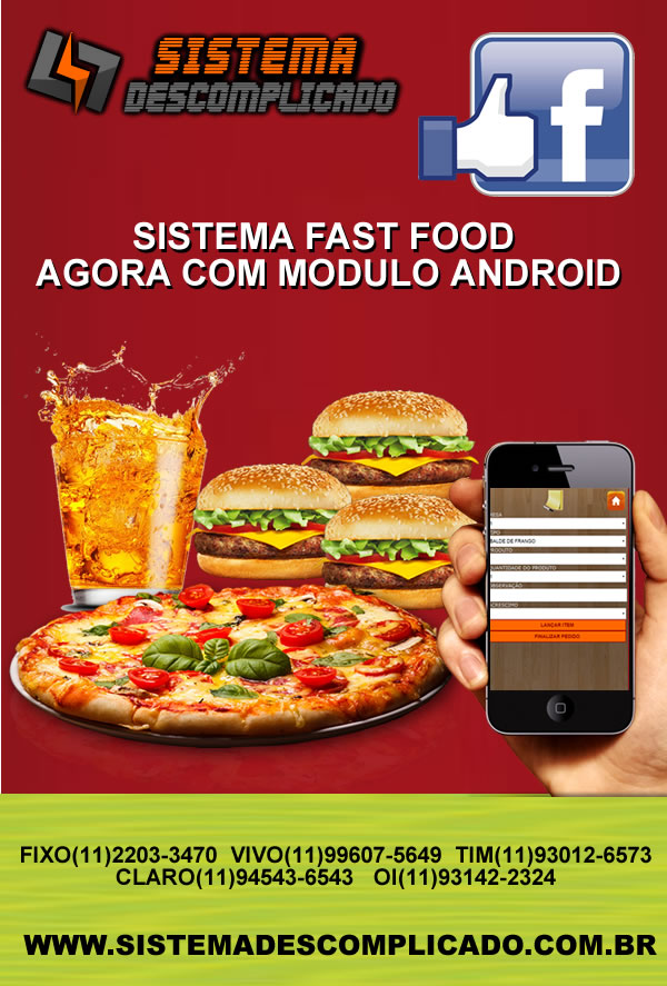 Video - Sistema Delivery Como funciona o comissionamento do motoboy  -  SISTEMA DESCOMPLICADO